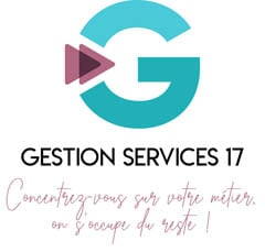 Logo Gestion Services