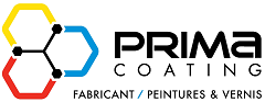 Logo Prima Coating